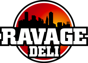 Ravage Deli – Voted Best Deli by Baltimore Magazine