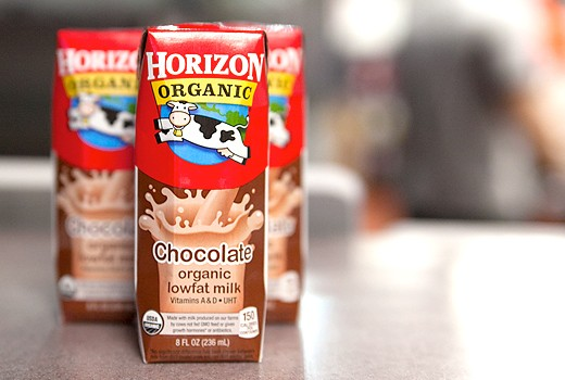 Horizon Kid's Chocolate Milk